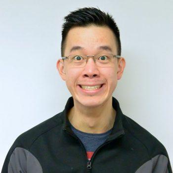 Josh Wang
