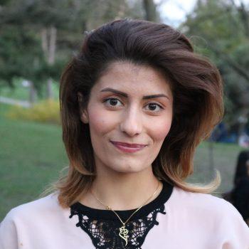 Setayesh Yazdani